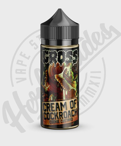Cream of Cockroach