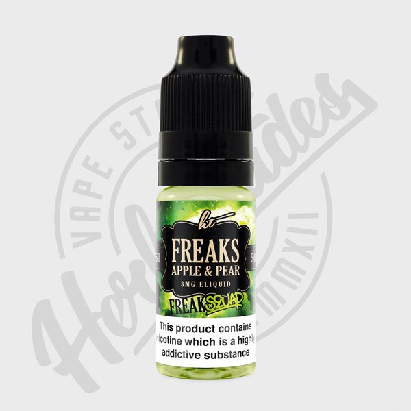 Apple and Pear 10ml