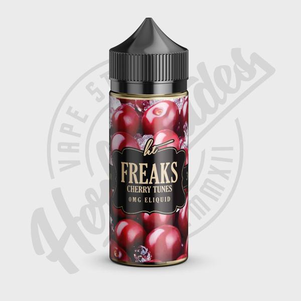 Cherry Tunes 100ml