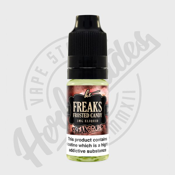 Frosted Candy 10ml