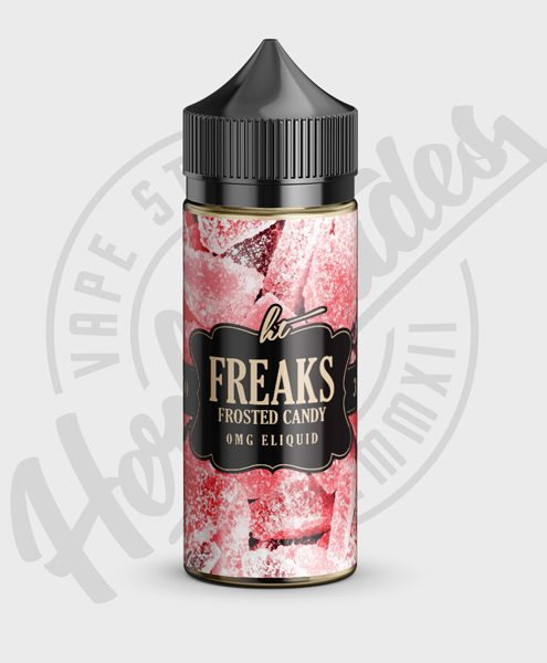 Frosted Candy 100ml
