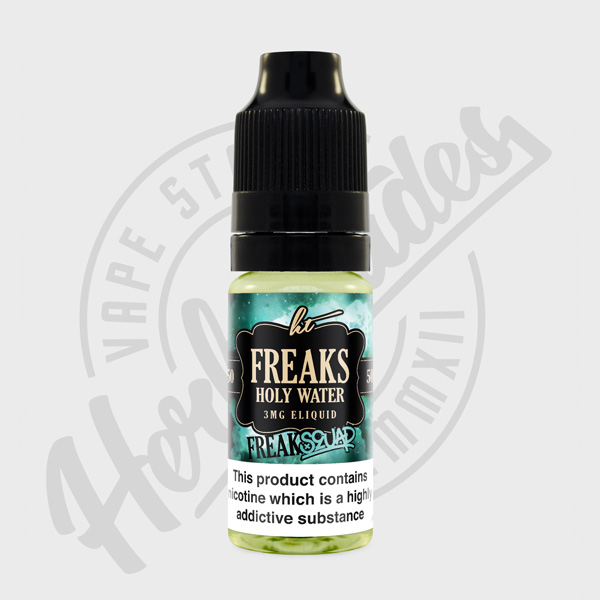 Holy Water 10ml