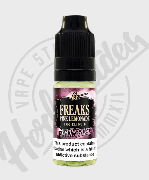 Pink Lemonade 10ml
