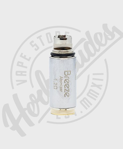 coil aspire breeze 1.2