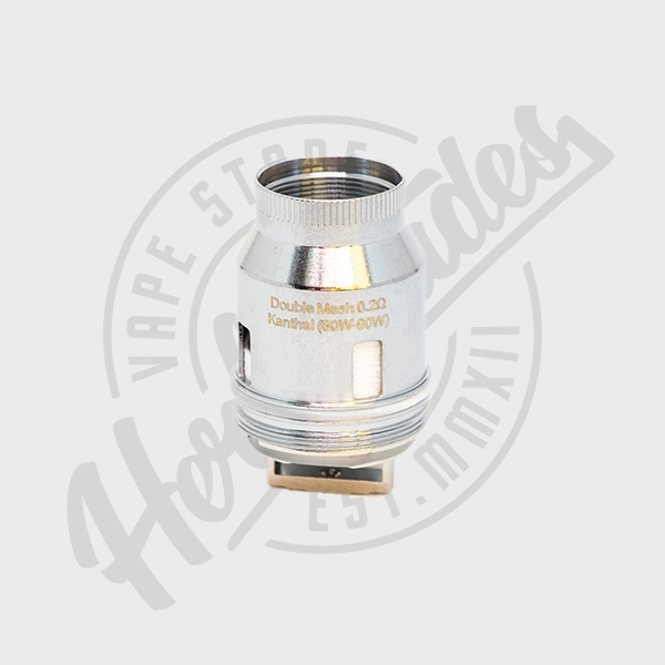 coils freemax double mesh