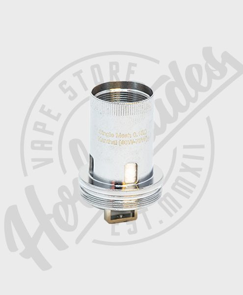 coils freemax single mesh