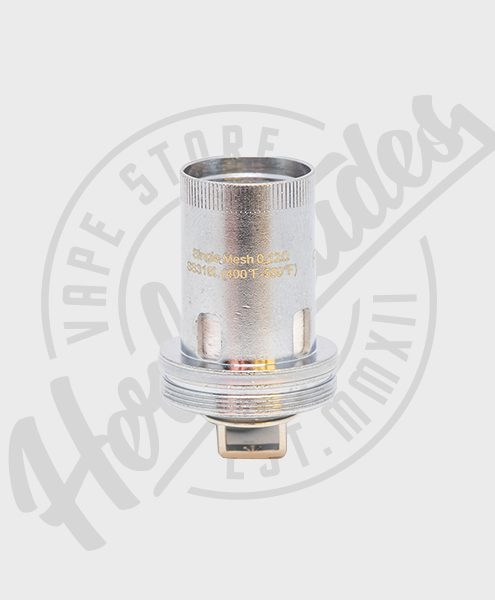 coils freemax single ss3156l mesh