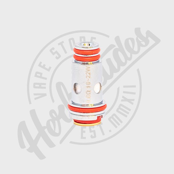 coils uwell whirl 0.6