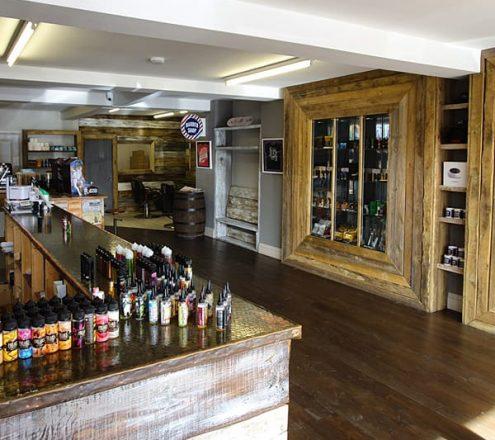 Nottingham Vape Shop