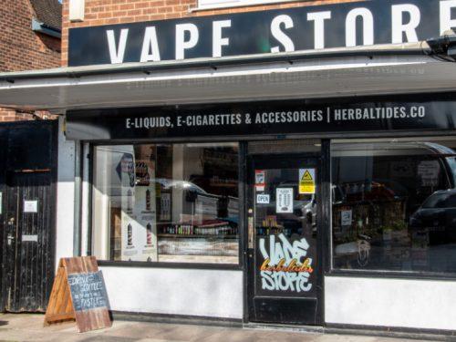 Beeston Store – Temporary Closure