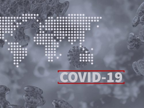 COVID-19 in the Vape Industry