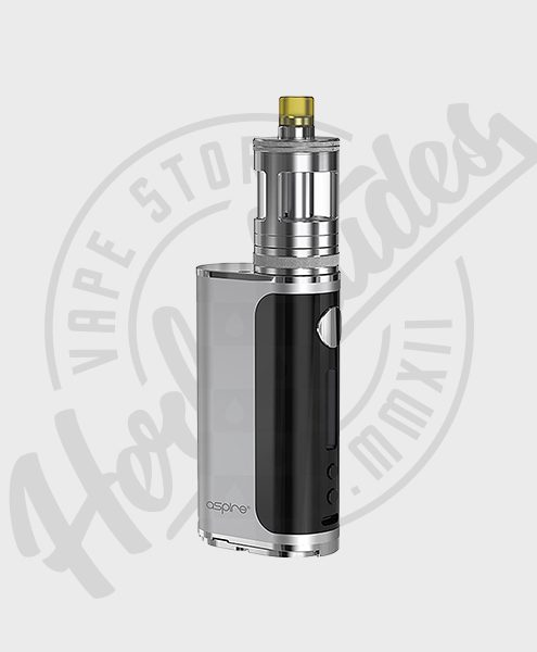 Aspire Nautilus GT Kit Stainless Steel
