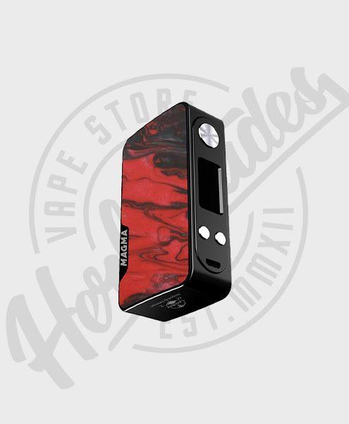 Lava Magma Box Mod