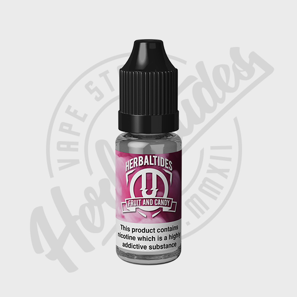 Fruit And Candy Eliquid
