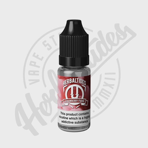 Strawberry Fudge E-liquid