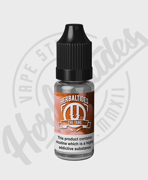 The Tang 10ml Eliquids