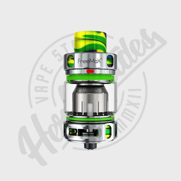 Freemax Mesh Pro 2 Green