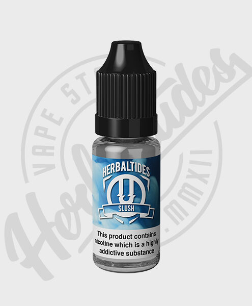 Slush Eliquids 10ml