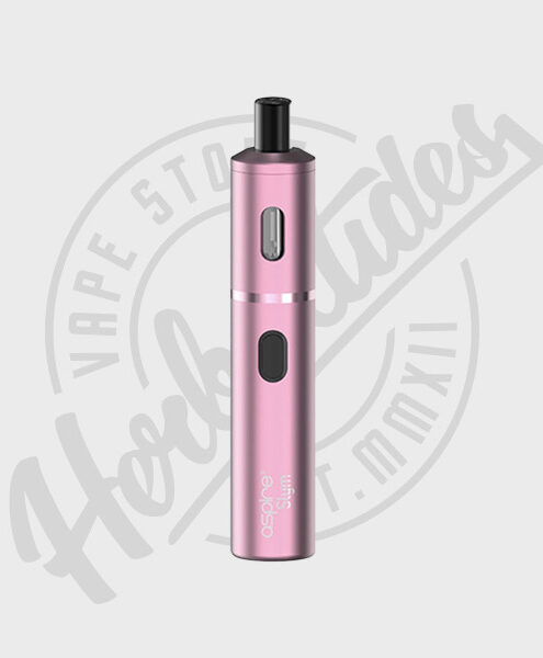 ASPIRE-SLYM Rose Gold