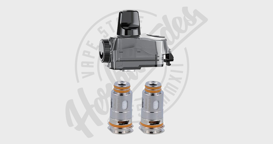 Boost Plus Pod And Coils