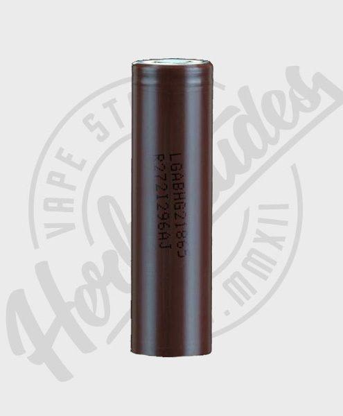 Lg H2 18650 Battery
