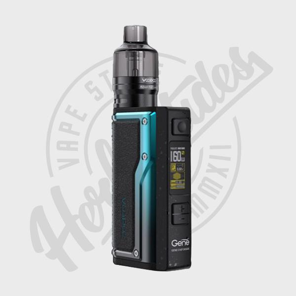 Argus GT Black / Blue