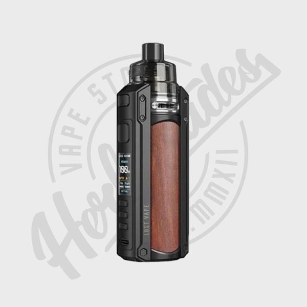 Black Red Sandalwood