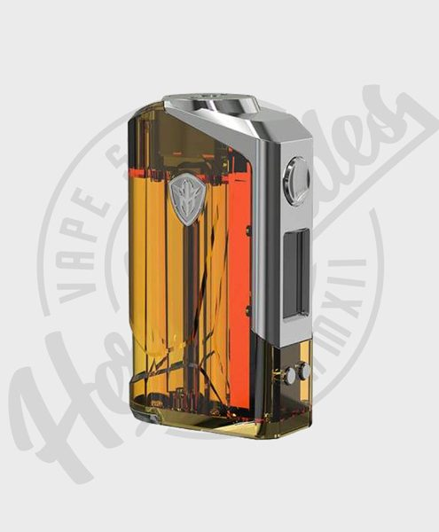 Jellybox 228w Mod Orange