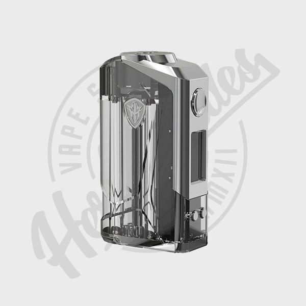 Jellybox 228w Mod Clear