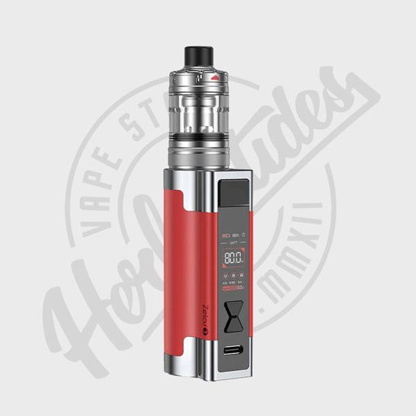 Aspire Zelos 3 kit Red