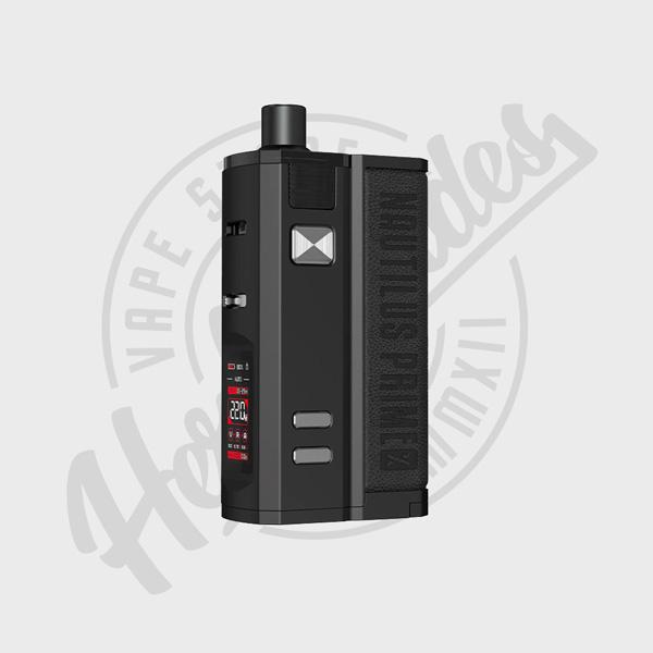 Aspire Nautilus Prime X Charcoal Black