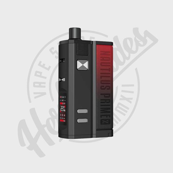 Aspire Nautilus Prime X Red Gradient