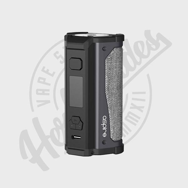 Aspire Rhea 200w Mod Grey Denim